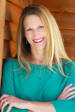 Inspirational Woman: April 2019, Juliet