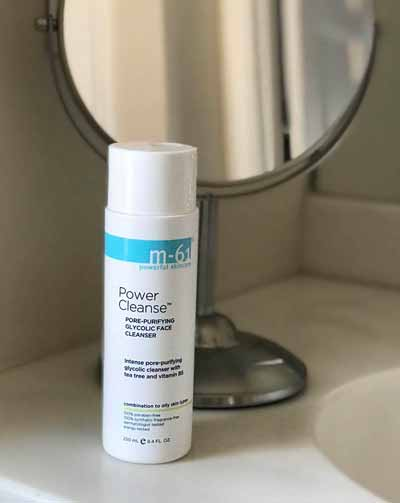 Favorite Skin Care