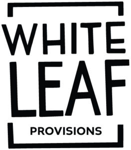 White Leaf Provisions: The Meaning Behind Organic, Non-GMO, and Biodynamic